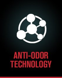 Anti-Odor Technology