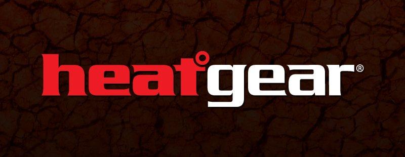 HeatGear Logo
