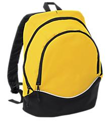 Tri-Color Back Pack