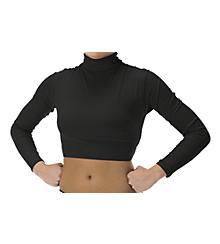 Midriff Bodysuit