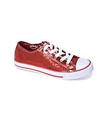 Gotta Flurt Sequin Low Top