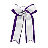 Long Tail Double Ribbon Bow
