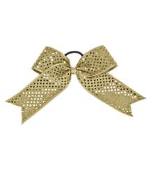 Sequin Dot Bow