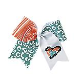 Cheer Heart Bow