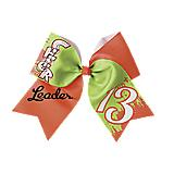 Cheerleader 13 Bow
