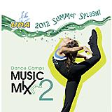 UDA 2012 Dance Camp CD #2