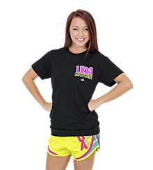 UDA Watch My Feet Dancer Tee