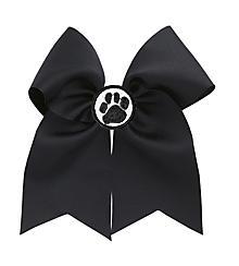 Varsity Mascot bow buddies® - Round Paw