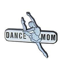 Dance Mom Pin