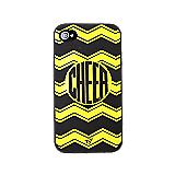 IPhone 4/4S Chevron Cheer Case
