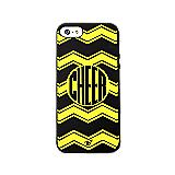 IPhone 5/5S Chevron Cheer Case