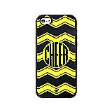 IPhone 5C Chevron Cheer Case
