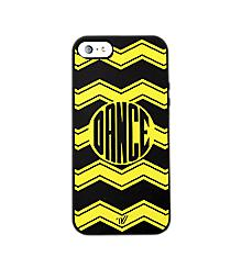 IPhone 5/5S Chevron Dance Case