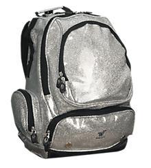 Sparkle Back Pack