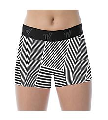 Printed MotionFlex® Shorts