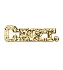 Captain Sport Award Pin
