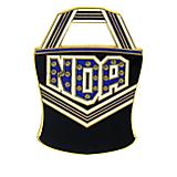 NDA Uniform Top Pin