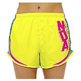 NDA Yellow & Aqua Dance Windshort