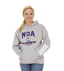 NDA 2014 All American Sweatshirt