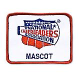 NCA Shield Mascot Patch