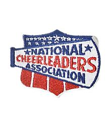NCA Logo Patch