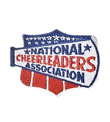NCA Logo Patch