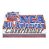 NCA All-American Patch