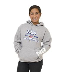 NCA 2014 All American Sweatshirt