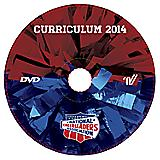 NCA 2014 Cheer Camp Material DVD