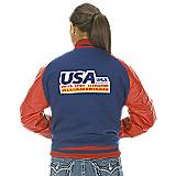 USA All-American Jacket