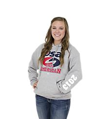 USA 2013 All American Sweatshirt