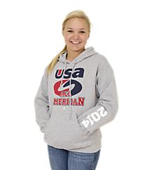 USA 2014 All American Sweatshirt