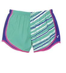 Printed Spirit Short