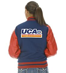 UCA All-American Jacket