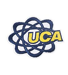 UCA Logo Patch