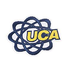 UCA Logo Patch