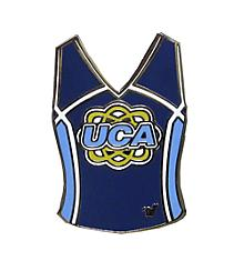 UCA Small Pin