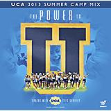 UCA 2013 Cheer Camp CD