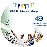 UCA 2014 Summer Material DVD