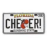 Florida State Pin