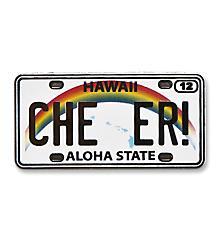 Hawaii State Pin