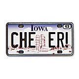 Iowa State Pin