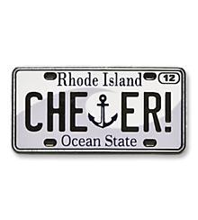 Rhode Island State Pin