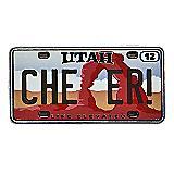 Utah State Pin