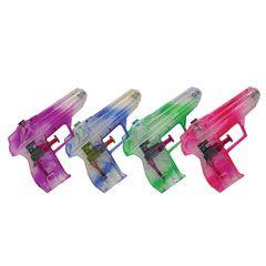 Assorted Water Guns