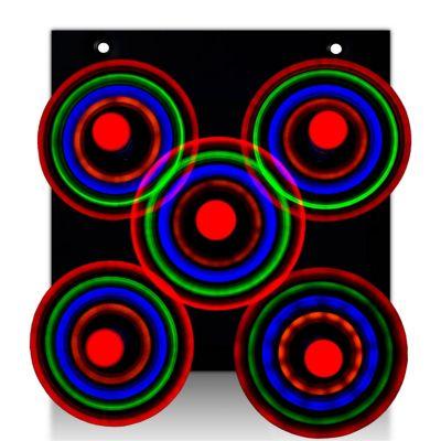 Windy City Novelties LED Galaxy Spinner Display Board - Novelty Games at Sears.com