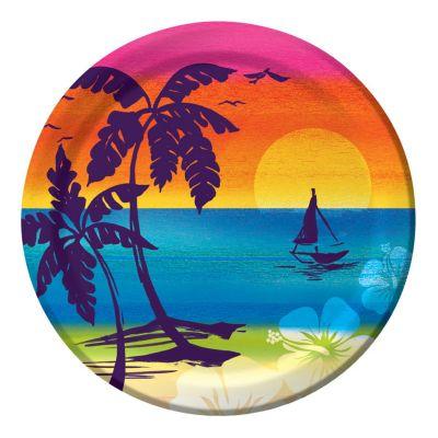 Aloha Summer 8 3/4