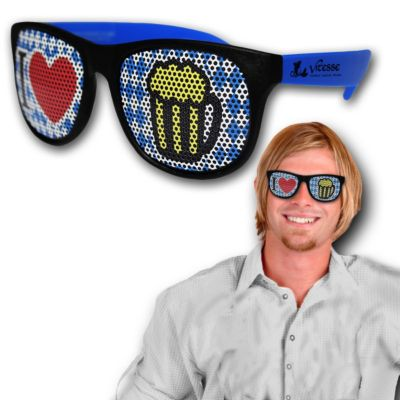 Oktoberfest Party Sunglasses BIL531EA
