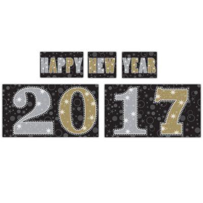 2017 New Year Decorating Kit DEC670075UN