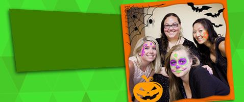 Get Inspired with creative Halloween Party Ideas from our very own Party Expert